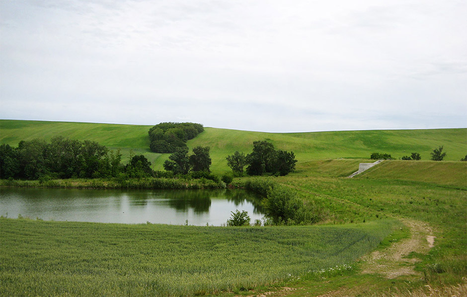 Polder Oreské
